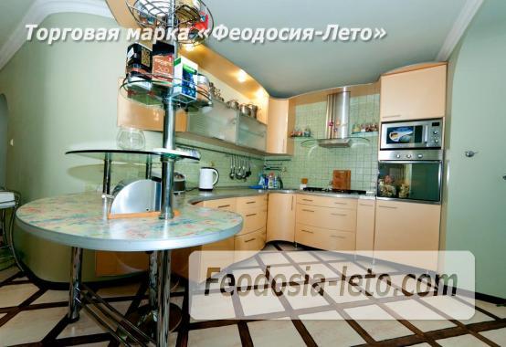 3-комнатная квартира с ремонтом в г. Феодосия - фотография № 8