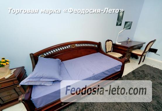 3-комнатная квартира с ремонтом в г. Феодосия - фотография № 12