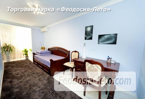3-комнатная квартира с ремонтом в г. Феодосия - фотография № 9