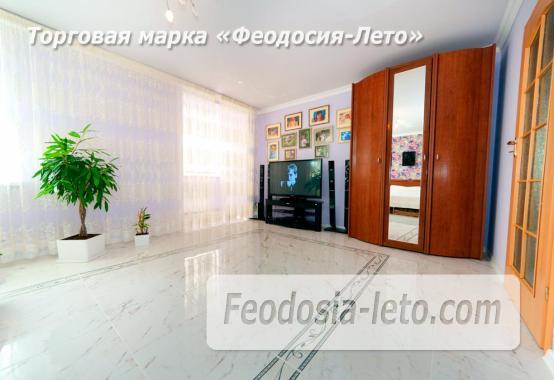 3-комнатная квартира с ремонтом в г. Феодосия - фотография № 2