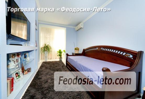 3-комнатная квартира с ремонтом в г. Феодосия - фотография № 13