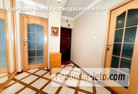 3-комнатная квартира с ремонтом в г. Феодосия - фотография № 14