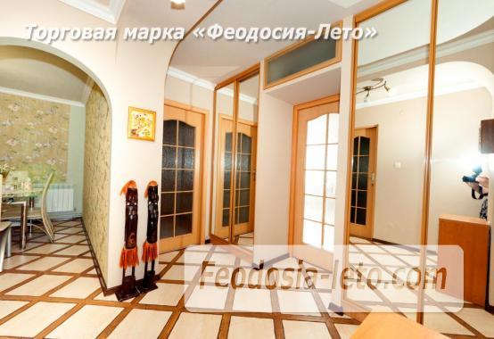 3-комнатная квартира с ремонтом в г. Феодосия - фотография № 15