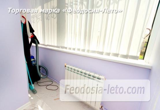 3-комнатная квартира с ремонтом в г. Феодосия - фотография № 17