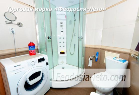 3-комнатная квартира с ремонтом в г. Феодосия - фотография № 18