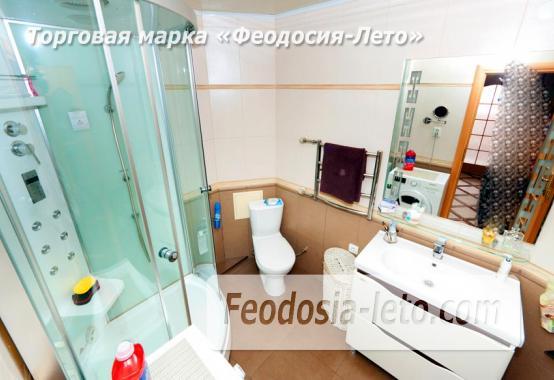 3-комнатная квартира с ремонтом в г. Феодосия - фотография № 19