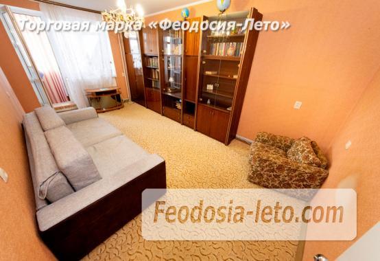 Квартира на длительный срок в Феодосии на улице Чкалова - фотография № 13
