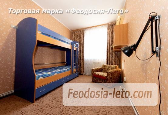 Квартира на длительный срок в Феодосии на улице Чкалова - фотография № 7
