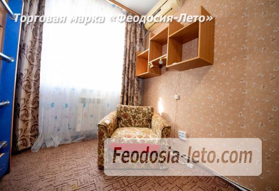 Квартира на длительный срок в Феодосии на улице Чкалова - фотография № 8