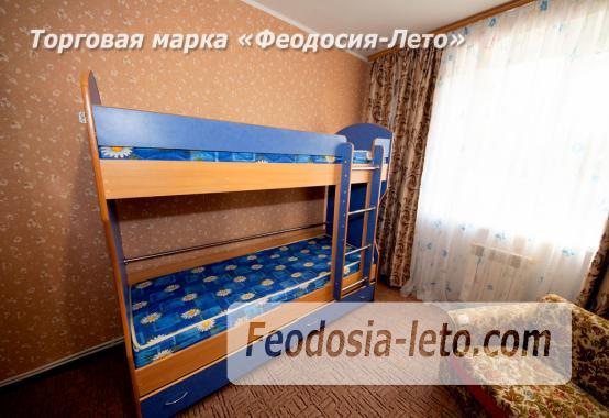 Квартира на длительный срок в Феодосии на улице Чкалова - фотография № 9