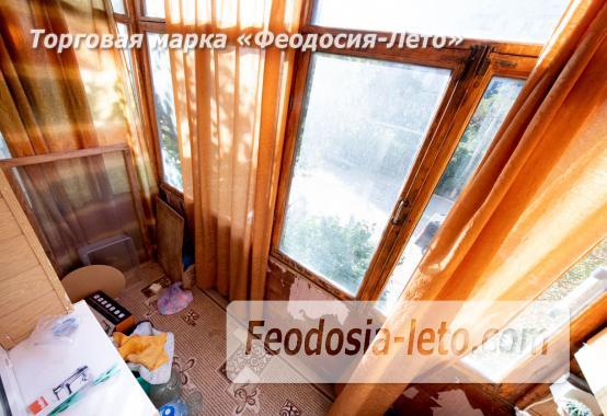 Квартира на длительный срок в Феодосии на улице Чкалова - фотография № 10