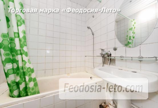 Квартира на длительный срок в Феодосии на улице Чкалова - фотография № 12