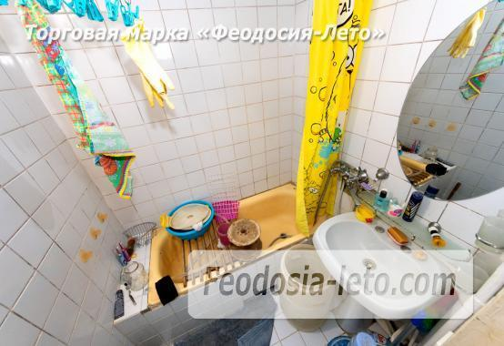 Квартира на длительный срок в Феодосии на улице Чкалова - фотография № 15