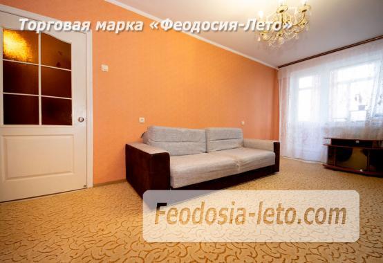 Квартира на длительный срок в Феодосии на улице Чкалова - фотография № 16