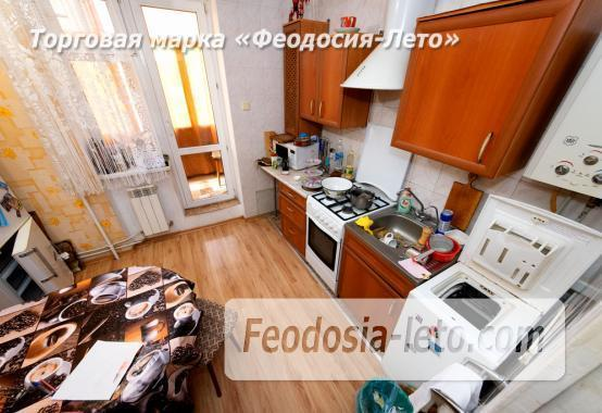 Квартира на длительный срок в Феодосии на улице Чкалова - фотография № 2