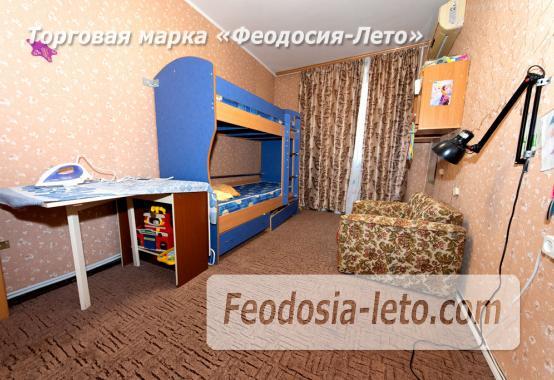 Квартира на длительный срок в Феодосии на улице Чкалова - фотография № 3