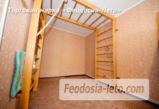 Квартира на длительный срок в Феодосии на улице Чкалова - фотография № 5