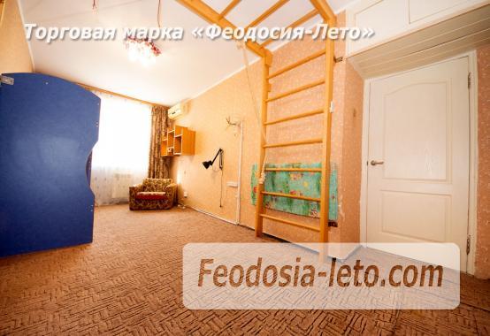 Квартира на длительный срок в Феодосии на улице Чкалова - фотография № 6