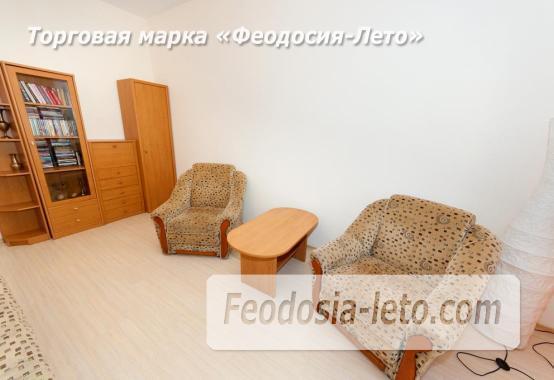 3-комнатная квартира в Феодосии, улица Федько 1-А - фотография № 10