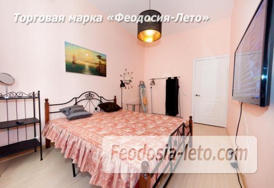 3-комнатная квартира в Феодосии, улица Федько 1-А - фотография № 2
