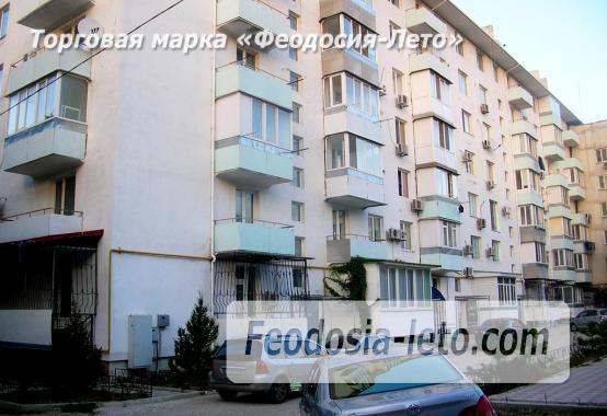 3-комнатная квартира в Феодосии, улица Федько 1-А - фотография № 3