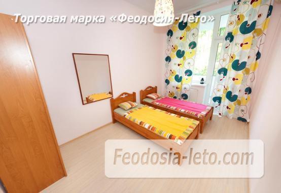 3-комнатная квартира в Феодосии, улица Федько 1-А - фотография № 5