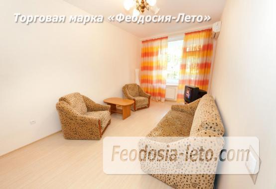 3-комнатная квартира в Феодосии, улица Федько 1-А - фотография № 6