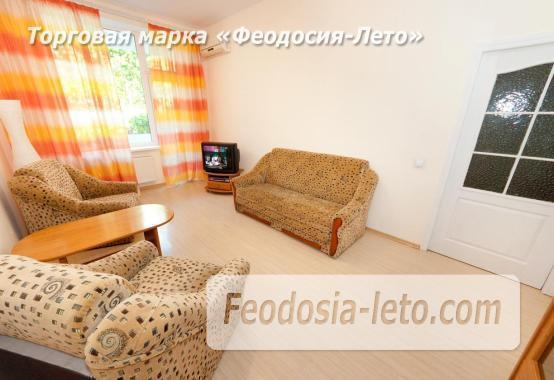 3-комнатная квартира в Феодосии, улица Федько 1-А - фотография № 7