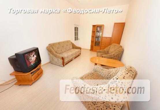 3-комнатная квартира в Феодосии, улица Федько 1-А - фотография № 8