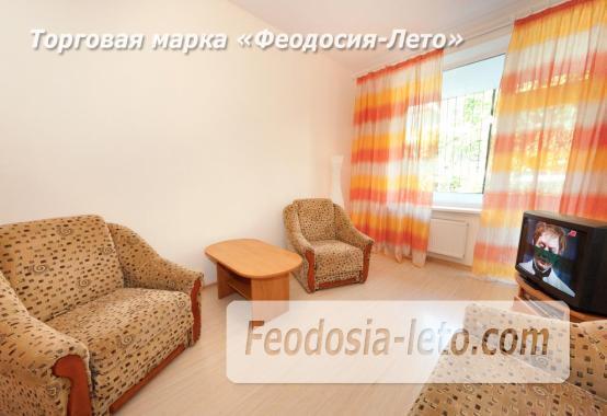 3-комнатная квартира в Феодосии, улица Федько 1-А - фотография № 9