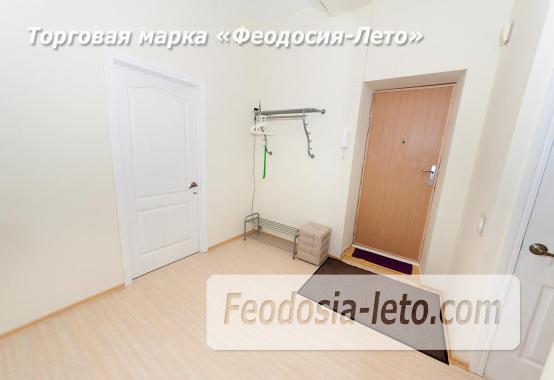 3-комнатная квартира в Феодосии, улица Федько 1-А - фотография № 12