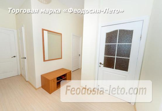 3-комнатная квартира в Феодосии, улица Федько 1-А - фотография № 13