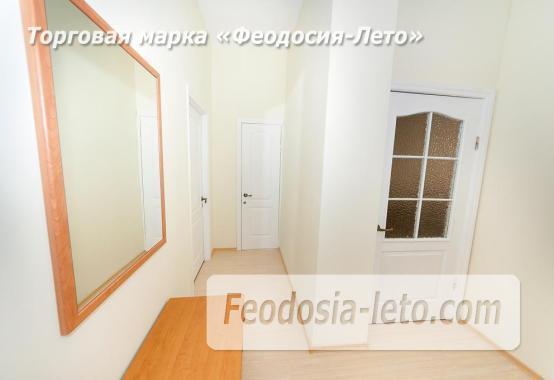 3-комнатная квартира в Феодосии, улица Федько 1-А - фотография № 14