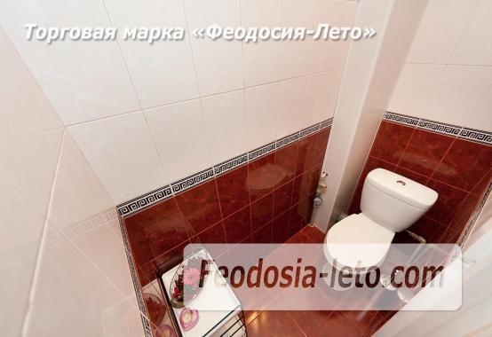 3-комнатная квартира в Феодосии, улица Федько 1-А - фотография № 15