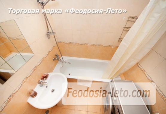 3-комнатная квартира в Феодосии, улица Федько 1-А - фотография № 16