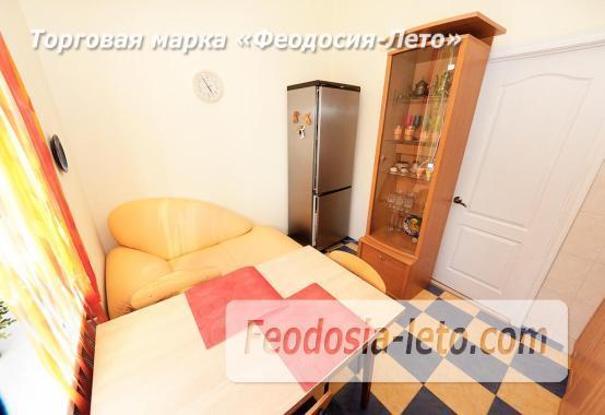3-комнатная квартира в Феодосии, улица Федько 1-А - фотография № 17