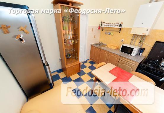 3-комнатная квартира в Феодосии, улица Федько 1-А - фотография № 18