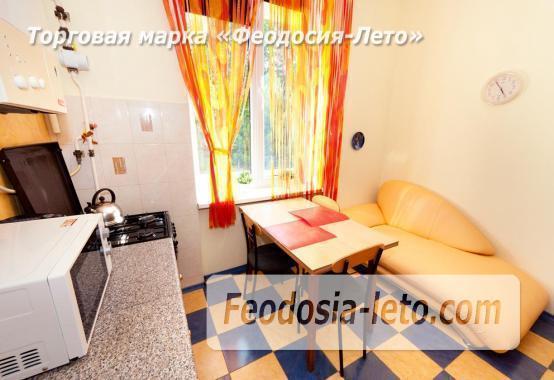 3-комнатная квартира в Феодосии, улица Федько 1-А - фотография № 19
