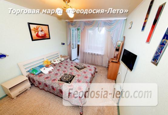 Квартира в Феодосии на улице Шевченко, 61 - фотография № 1