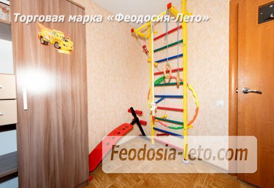 Квартира в Феодосии на улице Шевченко, 61 - фотография № 17