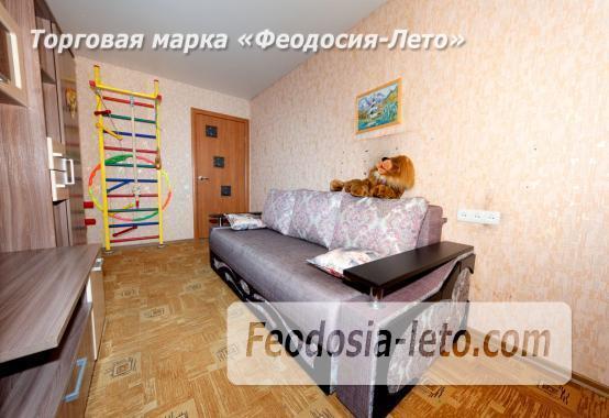 Квартира в Феодосии на улице Шевченко, 61 - фотография № 18