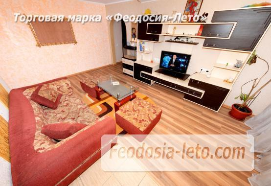 Квартира в Феодосии на улице Шевченко, 61 - фотография № 5