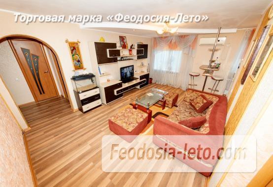 Квартира в Феодосии на улице Шевченко, 61 - фотография № 6