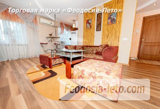 Квартира в Феодосии на улице Шевченко, 61 - фотография № 7