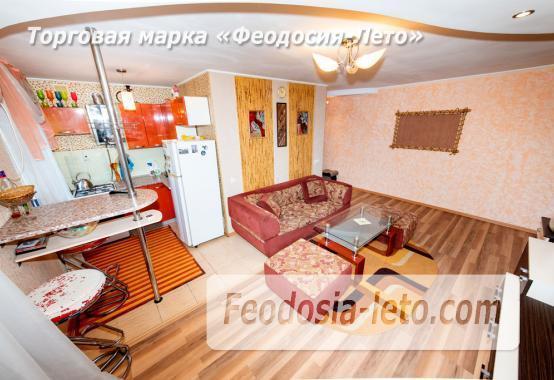 Квартира в Феодосии на улице Шевченко, 61 - фотография № 8