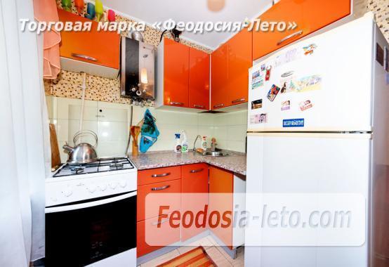 Квартира в Феодосии на улице Шевченко, 61 - фотография № 10