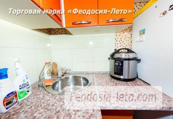Квартира в Феодосии на улице Шевченко, 61 - фотография № 12