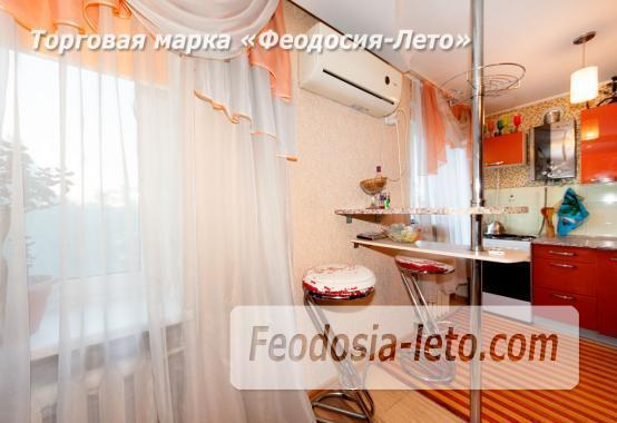 Квартира в Феодосии на улице Шевченко, 61 - фотография № 13