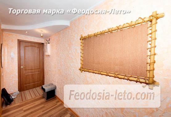 Квартира в Феодосии на улице Шевченко, 61 - фотография № 19