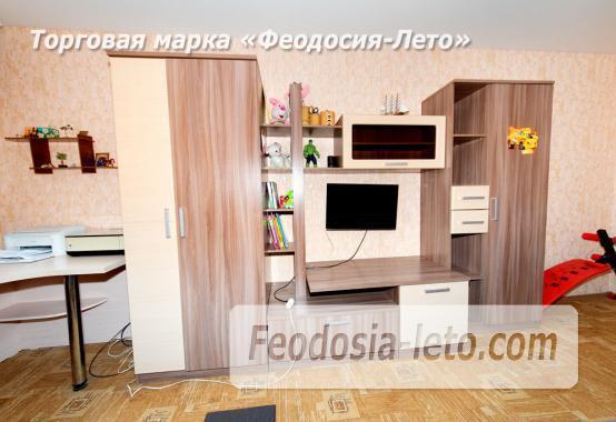 Квартира в Феодосии на улице Шевченко, 61 - фотография № 15